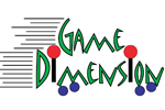 Game Dimension logo